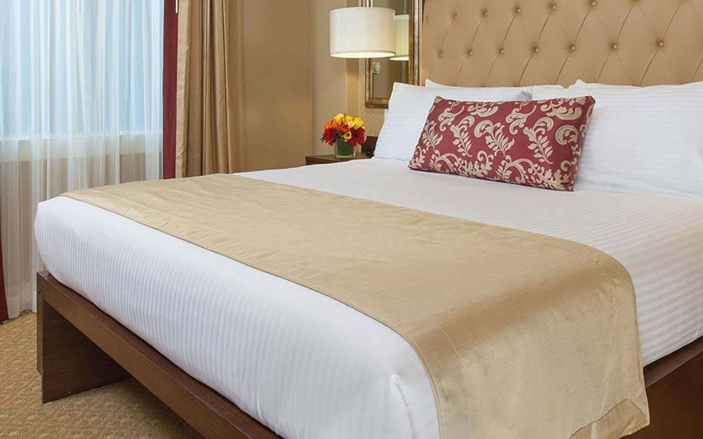 King George Hotel Rooms - Superior King
