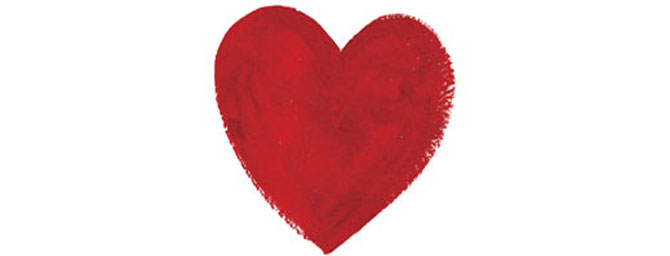Hearts After Dark Benefit in San Francisco: February 12, 2015