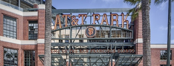 San Francisco's Favorite Past Time, Baseball, Is Back