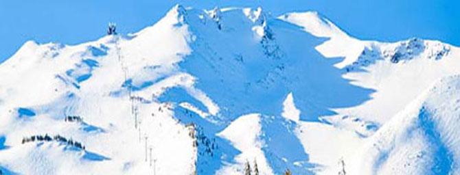 The Snowbomb Ski & Board Festival