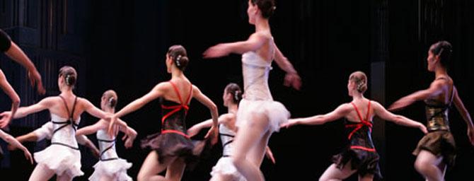 Cinderella at the San Francisco Ballet