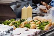 Savor San Francisco's Gourmet Cuisine