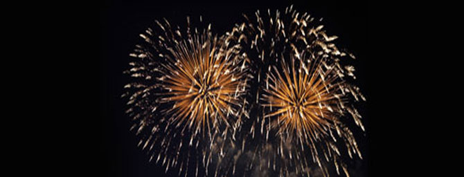 Fourth of July San Francisco Events