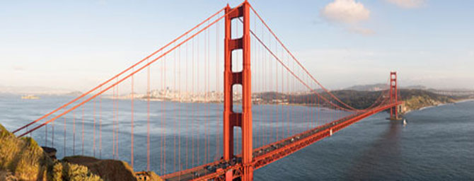 San Francisco Must See Attractions & Travel Guide