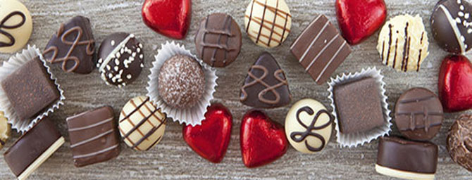 San Francisco Events - International Chocolate Salon