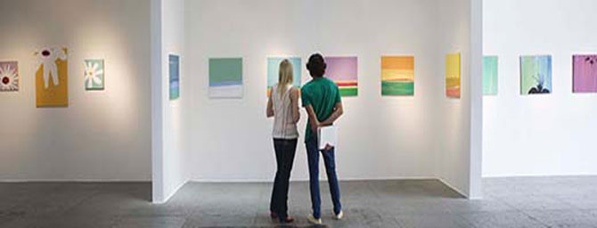 San Francisco Events - FOG Design & Art Fair