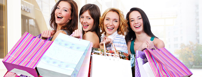 Holiday Things to Do in San Francisco - Shopping at Westfield Mall