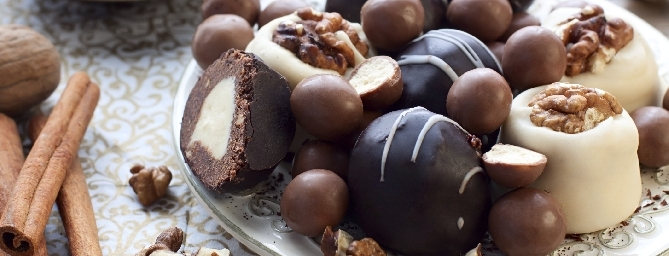 San Francisco Events - Ghirardelli Chocolate Festival - Deliciously Fun
