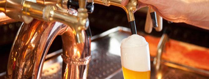 Top U.S. Beer Cities