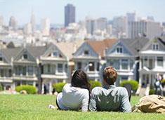 Extended Stay Package at San Francisco Hotel