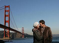 Romantic Getaway Package at San Francisco Hotel, California
