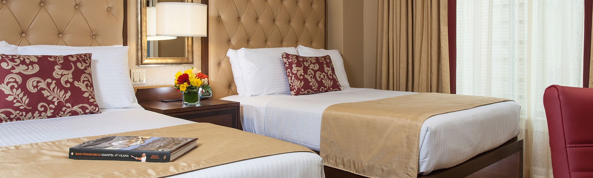 King George Hotel - A Greystone Hotel, San Francisco Reservations