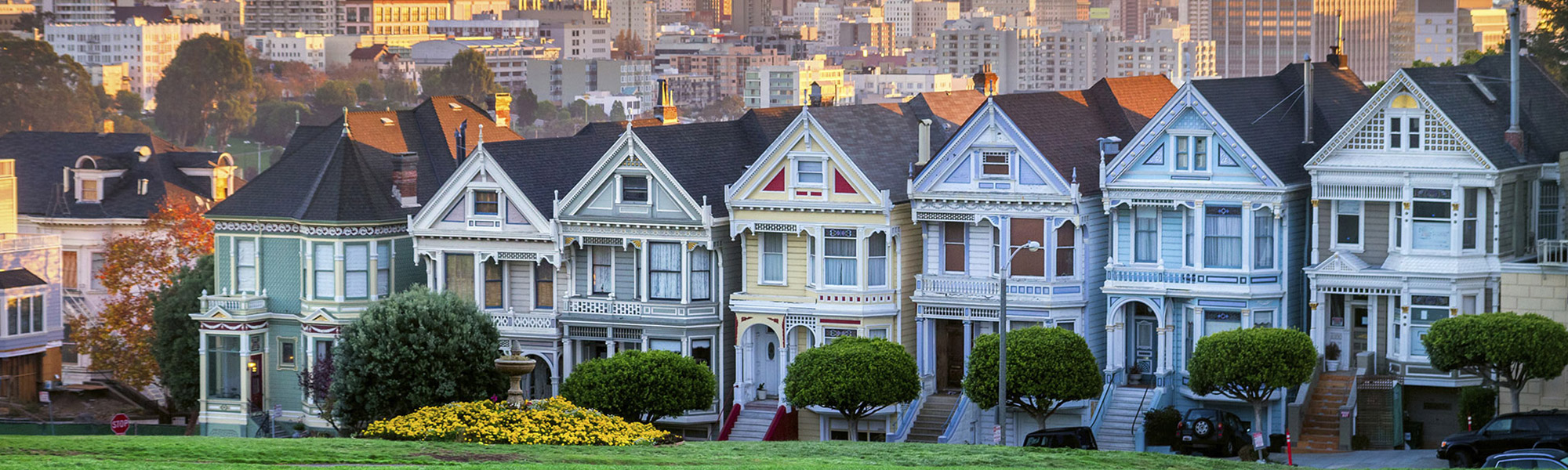 San Francisco Hotel Deals