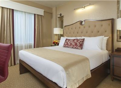 Superior Rooms at King George Hotel - A Greystone Hotel, San Francisco