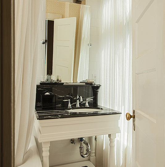 Boutique Lodging at King George Hotel - A Greystone Hotel, San Francisco